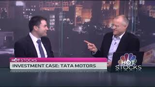 Tata Motors - Hot or Not