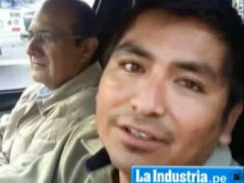 Semáforos inteligentes en Trujillo