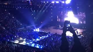 Chris Tomlin: Night of Worship in America Tour 2018