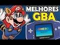 10 Jogos Do Gameboy Advance Que Voce Deve Jogar Melhore