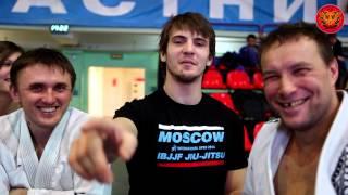 Открытый Чемпионат Москвы по Грэпплингу Ги
