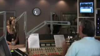 Taylor Swift- Radio Interview 5/6