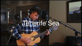 Ed Sheeran - Tenerife Sea (Acoustic Loop Pedal Cover)