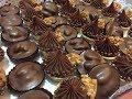 برستيج أروع من الروعة بدون فرن و سريع التحضير لمحبي الشوكولا