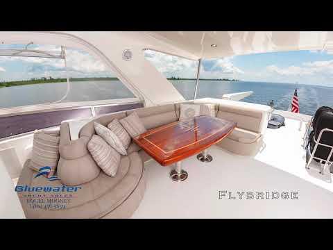 Horizon Motor Yacht video