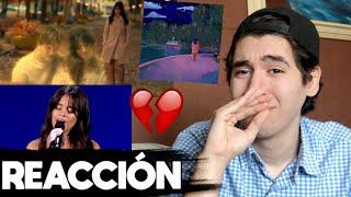 Camila Cabello - Consequences (orchestra) [REACCIÓN]