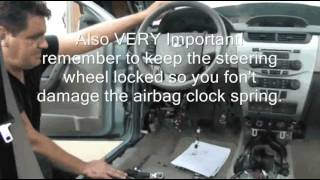 Recharge the ac on a 2003 ford focus most popular videos 2009 ford focus ac repair part 2 fandeluxe Choice Image