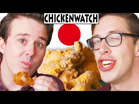 Is Tokyo Fried Chicken The Best In The World?