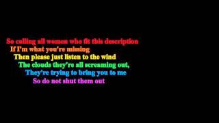 Build Me A Girl Lyrics - Andy Grammer