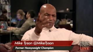 Mike Tyson Tells All | HPL