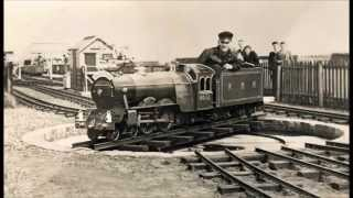 Arbroath Miniature Railway