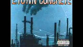 E-TOWN CONCRETE - So many Nights