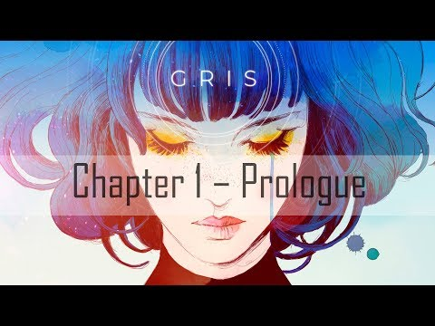 GRIS - EP.#1 | Prologue (Пролог)