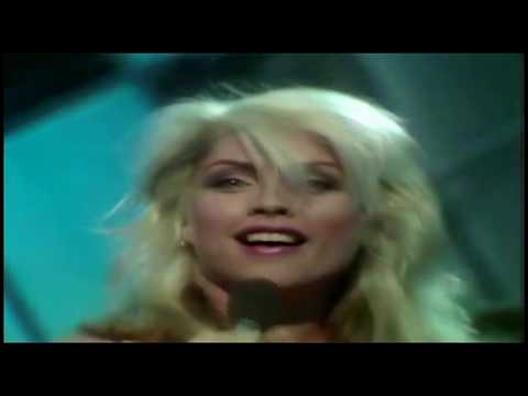 Picture This : Blondie (TOTP)
