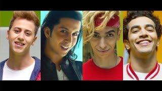 تحميل اغاني BoyBand ft. Dyler - Habib Nafsi (I Love Me) Exclusive Music Clip | بوي باند و دايلر - حابب نفسي MP3