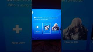 How to connect a wired keyboard and mouse to a ps4