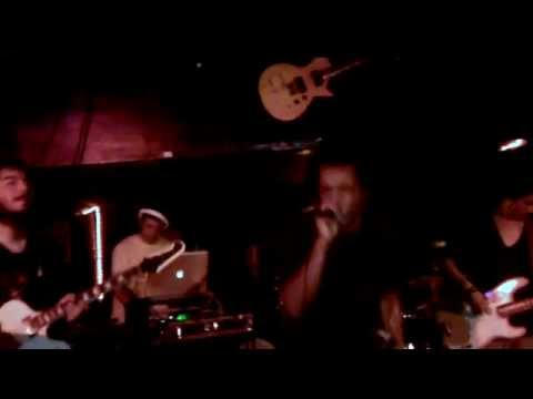 The BeatJackers live at Five Star Bar: GETTIN' HIGH