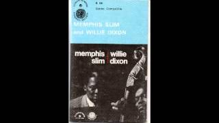 Memphis Slim 44 Blues