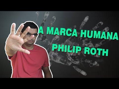 | 13 | A Marca Humana (Philip Roth ) - Uma crítica ao conservadorismo americano