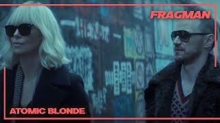 Atomic Blonde Türkçe Altyazılı Fragman