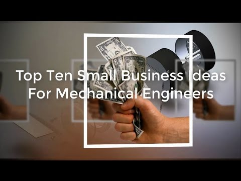 mp4 Small Business Ideas Engineering, download Small Business Ideas Engineering video klip Small Business Ideas Engineering
