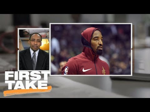 Stephen A. Smith addresses 'softness' from many athletes today | Final Take | First Take | ESPN