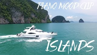 preview picture of video 'Patrick Kronenberger - Islands (Mood Clip Phang Nga Bay Thailand)'