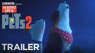 The Secret Life Of Pets 2   The Final Trailer [HD]   Illumination