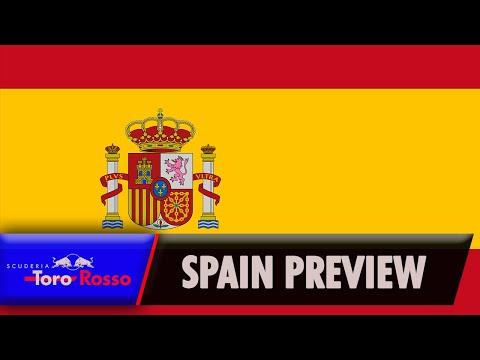 F1 2019: Spanish Grand Prixview - Alex Albon