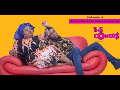 The Cokers S01E03: Aunty Marshel comes visiting