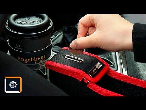 6 Удивительных Изобретений для Авто