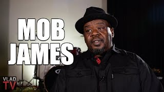 Mob James: Orlando Anderson Killed 2Pac, Suge Should Have Seen it Coming (Part 8)