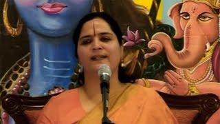 Tera Bhajan Karu Aur Mast Rahu : Poetry by Anandmurti Gurumaa