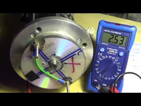 PierAisa #156: Misura velocità motori con sensore di Hall SS495A