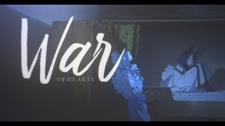 War of Hearts | Violet Evergarden AMV - MDS Contest 2018