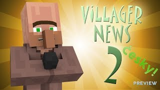 Villager News 2 - [UKÁZKA]