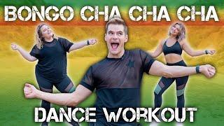 Bongo Cha Cha Cha (Tik Tik Song) Goodboys   Caleb Marshall   Dance Workout