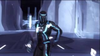 Tron: Evolution - Abraxas' Defeat