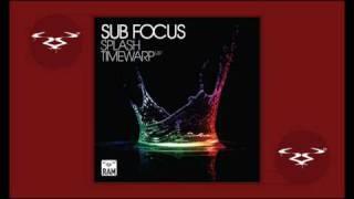 Sub Focus - Splash - RAMM83