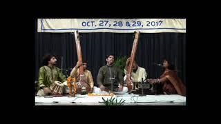 40th Annual Sangeet Sammelan Day 1 Video Clip 2