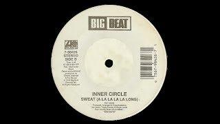 Gambar cover Inner Circle – Sweat
