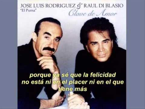 El Más Feliz Del Mundo - José Luis Rodríguez