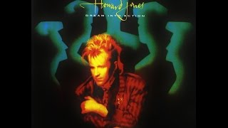 HOWARD JONES - ''HUNGER FOR THE FLESH''  (1985)