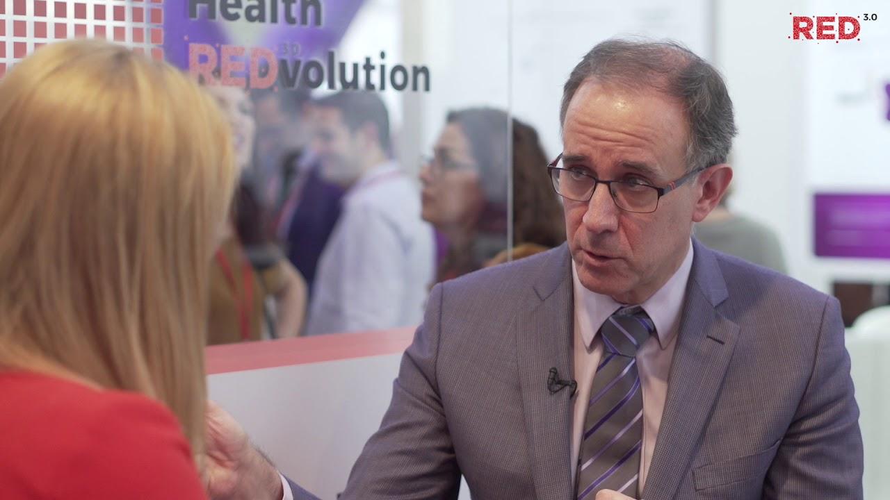 Health RedVolution: Dr. Xavier Garcia-Moll