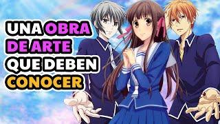 Fruits Basket Temporada 2 Cap 1 Facebook Animeami