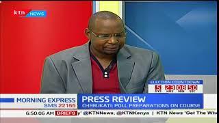 Drama at appeal court as blogger Abraham withdraws case against candidate Ekuru Aukot