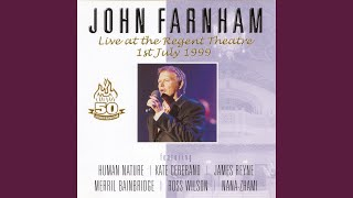 Who's Lovin' You (Live At The Regent)