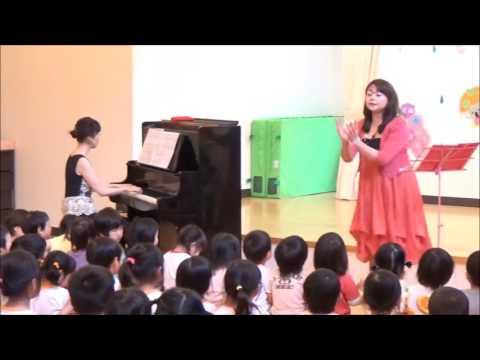 Kikuchisakura Nursery School