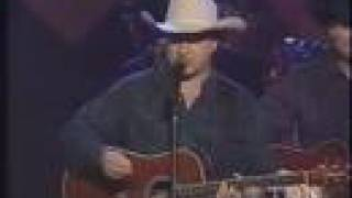 Tracy Byrd & Mark Chesnutt - Texas medley