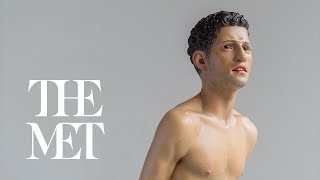 Like Life: Sculpture, Color, And The Body | Met Exhibitions